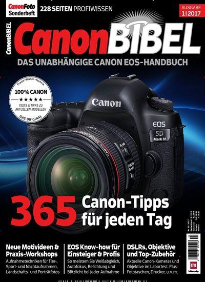 365 #Canon-Tipps für jeden Tag  #Fotografie #Digitalcamera #Objektiv #EOS  Jetzt in der CanonBibel von CanonFoto: