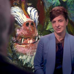 Interview with ... Oskar Kokoschka! http://www.arttube.nl/en/video/Boijmans/Kokoschka/interviewENG
