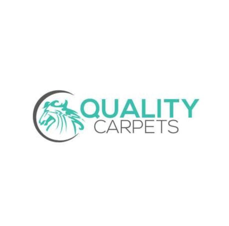 A custom logo for a business