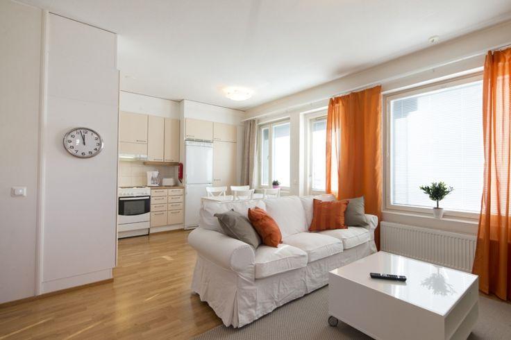 Furnished Apartments Rovaniemi | Kotimaailma