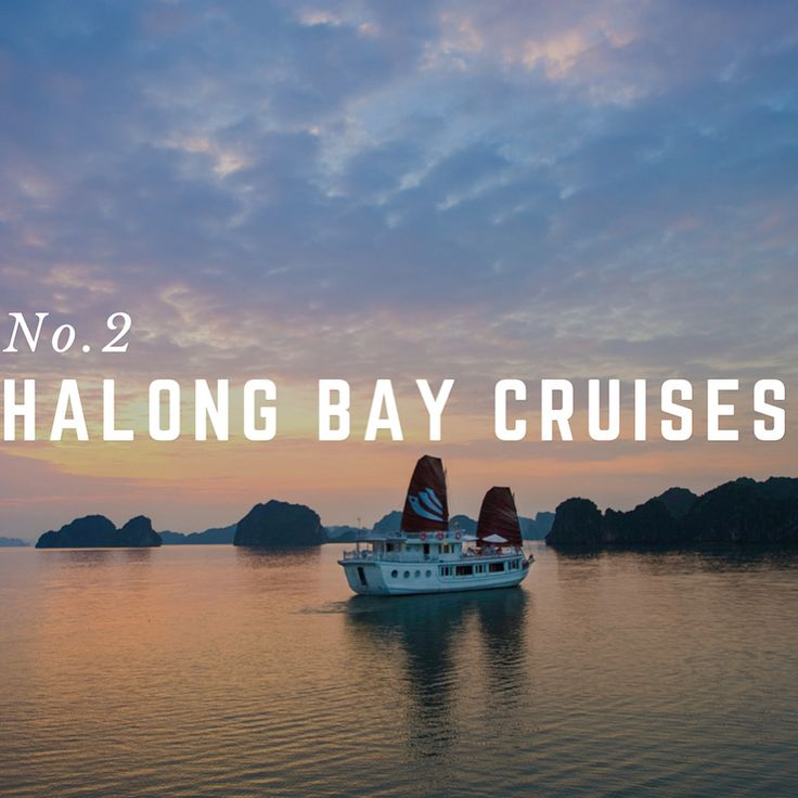 Have you tried all of these fantastic activities? If not, you have not really come to Halong Bay.    Soooo, come back someday, won't you? 😉    #ThingstoDo #HalongBay #HalongHub #HalongBay #Vietnam #asia #awesome #amazing #landscape #travelblog #instatravel #travelgram #mytravelgram #traveler #traveller #traveling #travelling #wanderlust #ilovetravel #travelphotography #Kayaking #Cruising #EatingSeaFood #Parasailing #SeaplaneTour #FloatingVillage