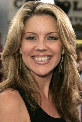 Andrea Parker as Lt Caitlin 'Kate' Pike in JAG (TV Series 1995-2001)