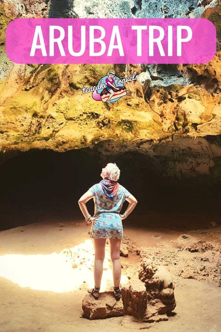 7 Excursions in Aruba for Aruba Adventure