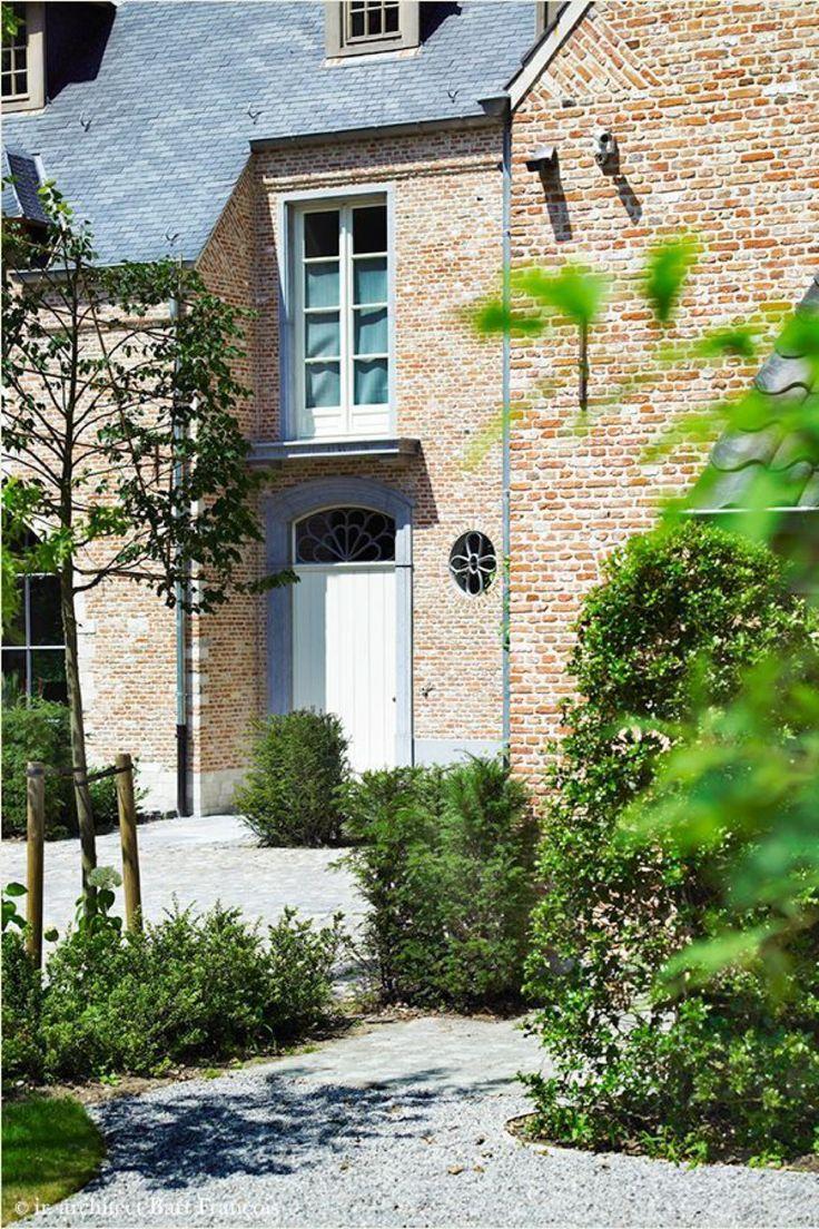Project Waasmunster - Hoog ■ Exclusieve woon- en tuin inspiratie.