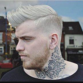 RG @taperdave23 Use hashtag #GuysHair & @GuysHair to be featured. More mens hair ➡️ @GuysHair ➡️ @HairForGuys ➡️ @TheFinestBarbers ➡️ @HairStylesMenOfficial #salon #sharpfade #hairshow #haironpoint #hairideas #wahlpro #hairdrama #quiff #uniquehair #hairday #gorgeoushair #menhairidea #beardedvillains #beardoil #beardman #beardo #barbernation #barberlife #nbacuts #hairlove #styleformen #newhair #adh #malehairfashion #messyhair #malegrooming #scissorsalute #barbersociety #thatpompadourtho...