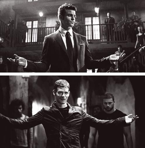 elijah and klaus mikaelson relationship