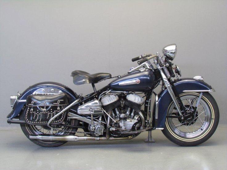 Harley Davidson: 「Gallery Of Panhead」のおすすめ画像 26 件