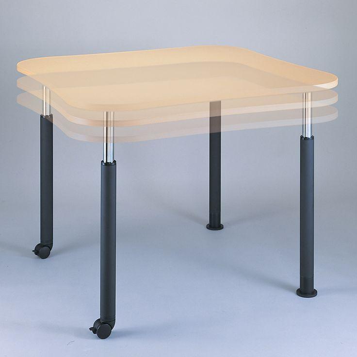 Wie Diese Metall Tischbeine Machen Sie Einen Schonen Tisch