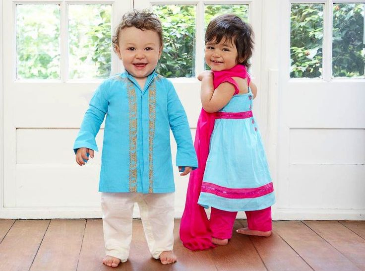 traditional indian baby clothes