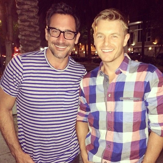 See this Instagram photo by @rick.cosnett • 82 likes