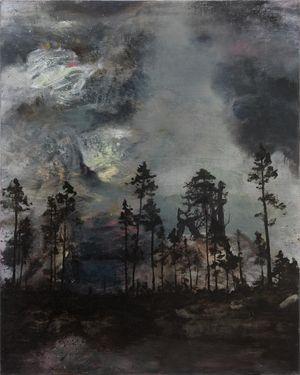 Chemistry I:IX | Martin Ålund