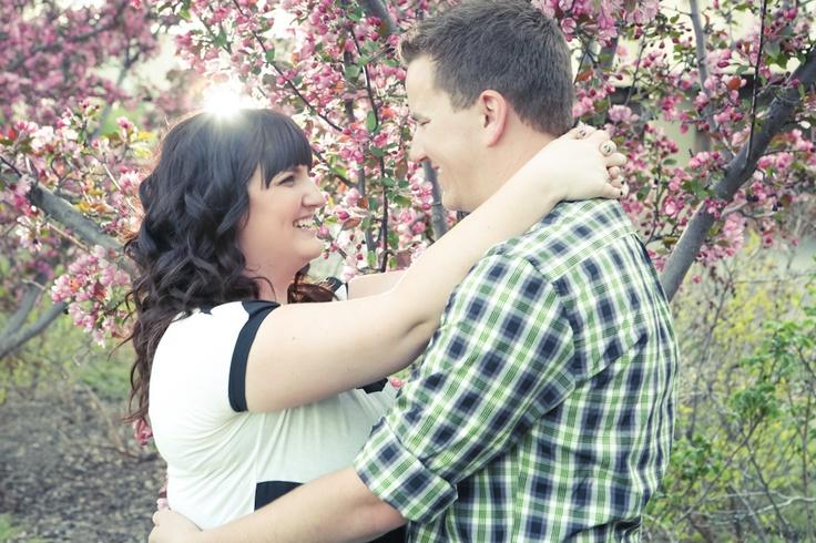 Alex Campbell Photography - Edmonton Wedding Photographer - Engagement