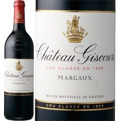 CHATEAU GISCOURS( シャトー・ジスクール) | ワイン通販エノテカ・オンライン ENOTECA online for all wine lovers