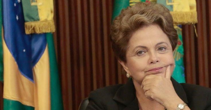 TCU propõe bloqueio de bens de Dilma e ex-integrantes de conselho da Petrobras