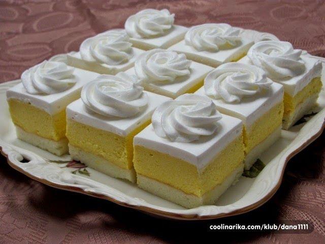 1000+ images about Torte i kolaci on Pinterest | Sarah key ...