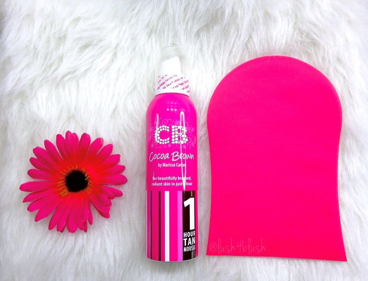 A Self Tanner that Stands Above the Rest | Lush4Blush