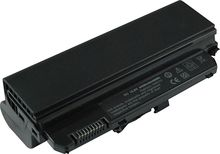 Laptop Battery Pros - 8-Cell Lithium-Ion Battery for Select Dell Laptops - Black