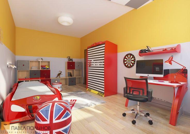 Интерьер детской  / kids room / kids room idea / kids room decor / kids room design / #design #interior #homedecor #interiordesign