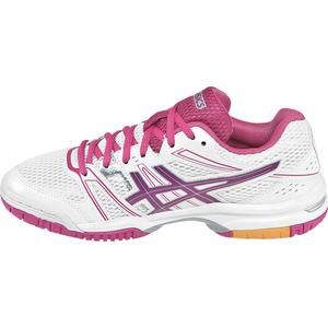 The Asic Gel-Rocket #squash shoe brings exceptional value and performance  season after season
