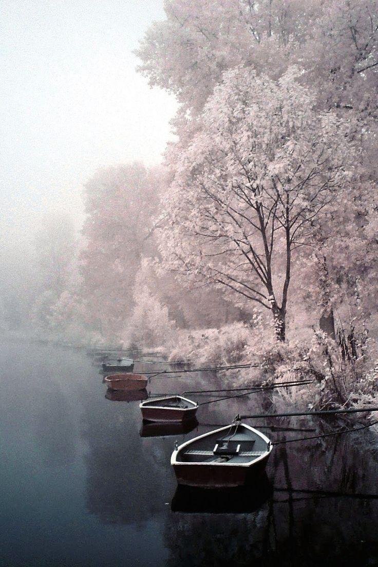 L= Lake Brrrr