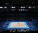 2012 Olympic Gymnastics Schedule