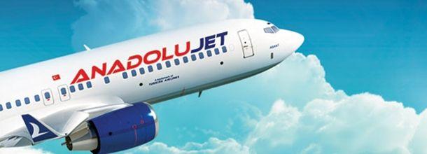 #Ucakbileti #Ucuzucakbileti - #Anadolu-Jet, #Kampanyalar - Anadolujet uçak biletlerinde %30 indirim kampanyası - http://www.alobilet.com/kampanyalar/anadolujet-ucak-biletlerinde-%30-indirim-kampanyasi - Anadolujet uçak biletlerinde indirim fırsatları sürüyor. Şimdi anadolujet.com internet sitesi üzerinden Kıbrıs ve tüm yurtiçi uçak biletlerinde %30 indirim fırsatı 4-15 Ocak 2015 tarihleri arasında sizleri bekliyor.  AnadoluJet'in Kıbrıs dâhil tüm hatl