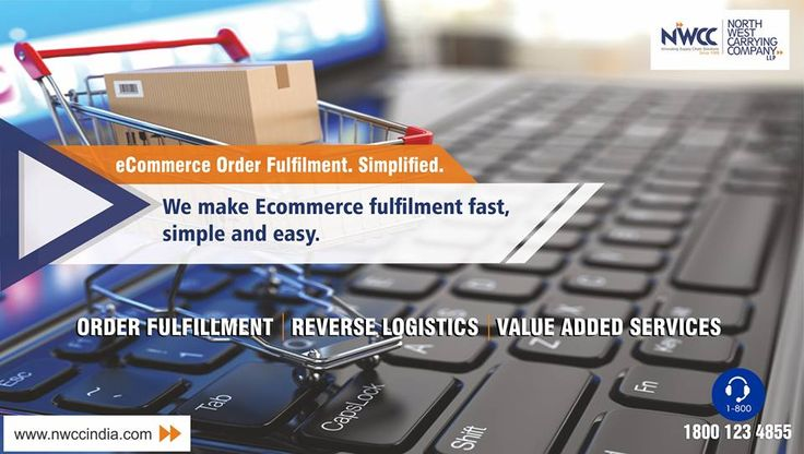 We pick-up and deliver products (ordered online) from our partner websites to end-customers using automated information systems for end-to-end order tracking. We offer quick remittance and guaranteed Last mile delivery of the majority of orders anywhere in India within 24 to 72 hours, every day for 365 days a year - including Sundays/Holidays. #Ecommerce #OrderFulfilment #Logistics #Distribution