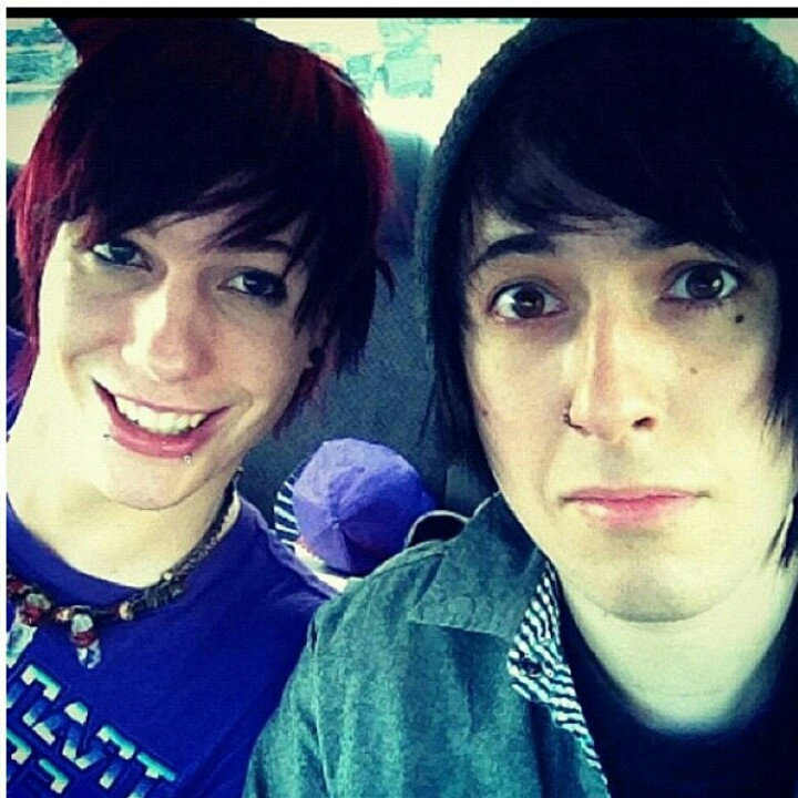 Destery smith and nathan owens fanfics