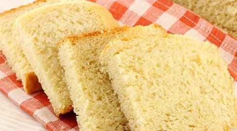 Рецепты для мультиварки: Белый хлеб в мультиварке.