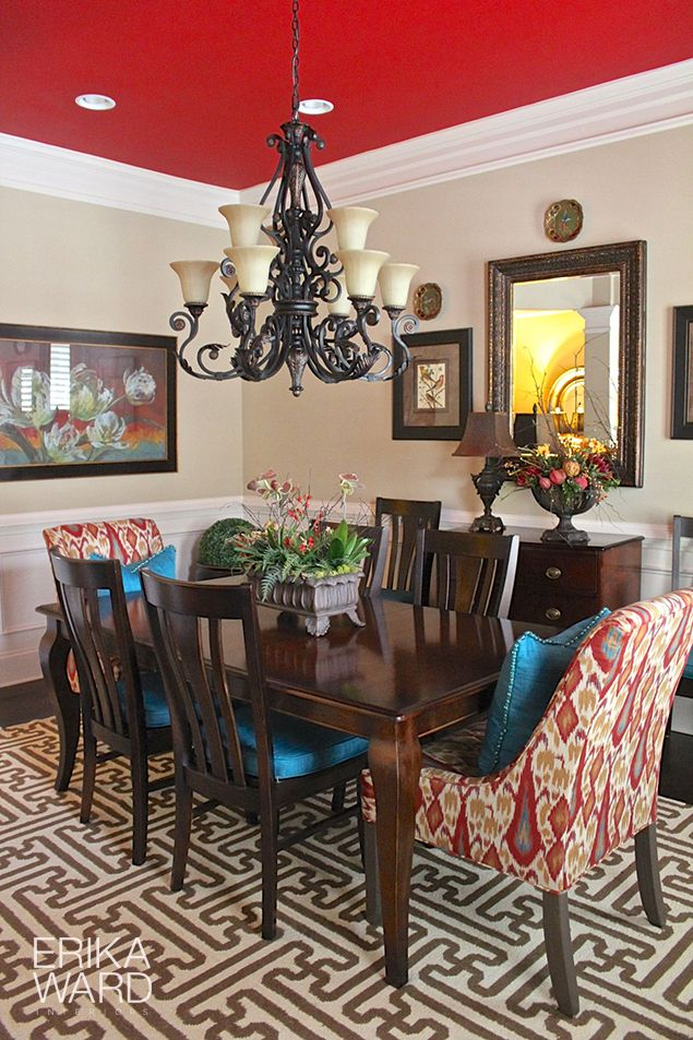 73 best SURYASPACES Dining Room images on Pinterest