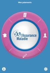 """""""Mon compte mobile"""" : l'Assurance Maladie dans votre smartphone"""
