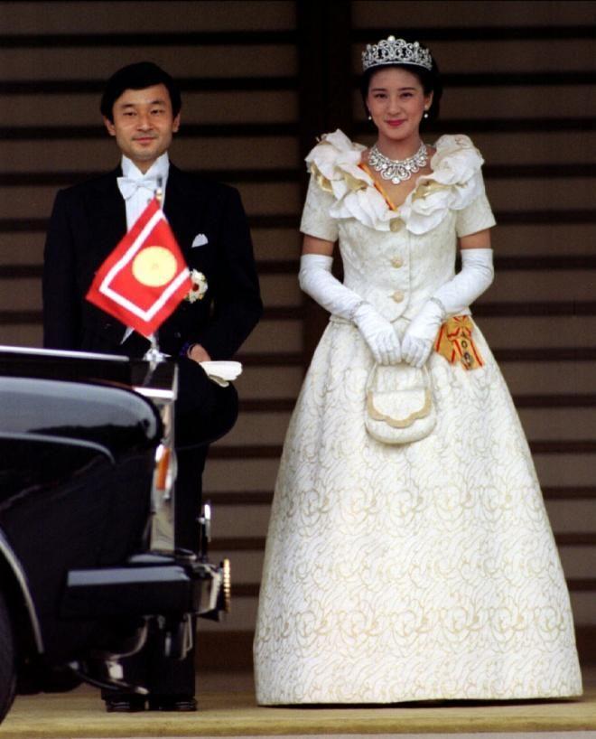 Los príncipes herederos de Japón cumplen 20 años de casados bajo la sombra de la depresión (FOTOS; VIDEOS)