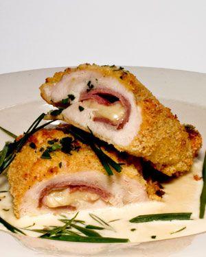 Recetas de pollo que no debes olvidar - Consejos de Cocina