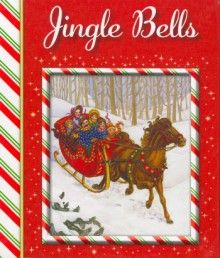 Jingle Bells by Kathleen O'Malley, now listed on BookLikes