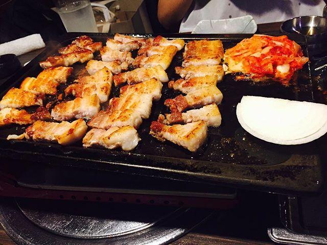 #おいしい #フォロー #フォローミー #フォロワー #フォロワー募集中 #美味しい #美味しそう #韓国 #韓国料理 #新大久保 #タッカルビ #チーズダッカルビ #サムギョプサル #キムチ #チゲ #ビビンバ #チヂミ #トッポギ #鍋 #お鍋 #肉 #ディナー #日本料理 #デザート #パンケーキ