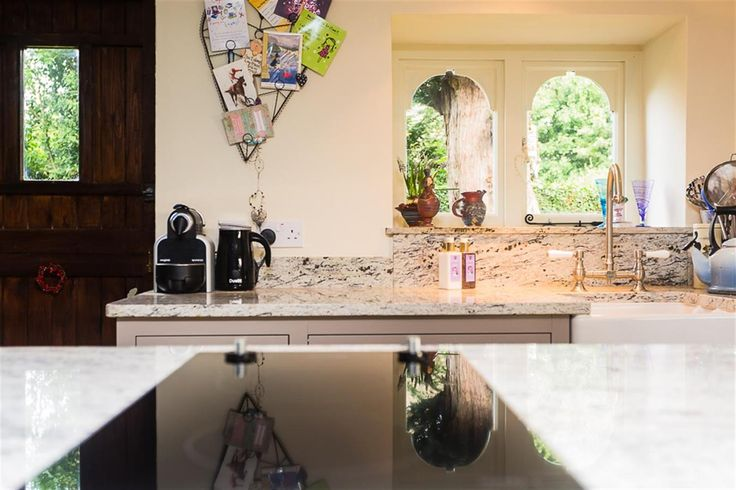 Perceys Kitchen Project