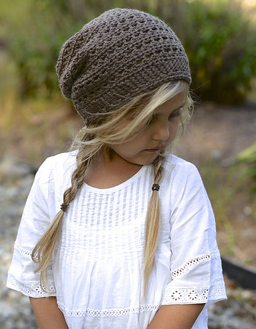 Ravelry: Cade Cap pattern by Heidi May $5.50