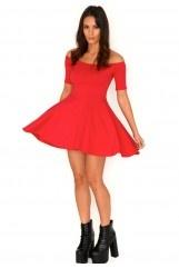 Skater Dress   Skater Style Dresses   Missguided