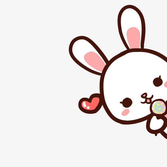 Cute Cartoon Bunny Cute Bunny Cartoon Cute Cartoon Drawings Cartoon Bunny