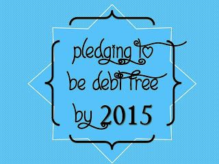 Debt free Goal extended to 2016