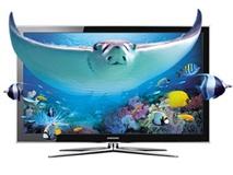 El futuro de televisores esta aqui con el nuevo Samsung Smart TV 3D, no vives la experencia de la tercera dimension sino que integrada con wi-fi ahora puedes usar tus aplicaciones favoritas (incluyendo facebook, twitter, youtube, y mas).