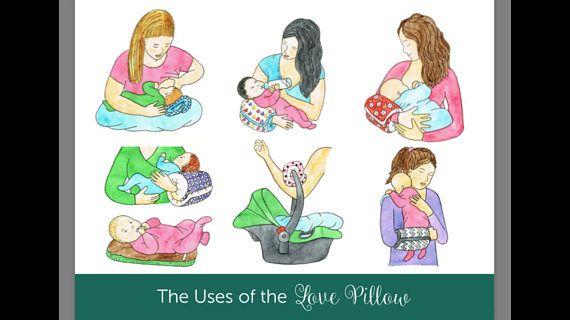 Esta almohada brazo reversible está diseñada para proporcionar comodidad mientras la enfermería o la botella de alimentación de un niño. Es una almohada portátil y es diferente a cualquier otra almohada alimentación que has utilizado. Fácilmente, se desliza por sobre el antebrazo de mamá para proporcionar el soporte final para el bebé y los coloca en la posición perfecta cada vez. La almohada trae el bebé al pecho que elimina el dolor de espalda y reduce los gases y el reflujo para su poco…