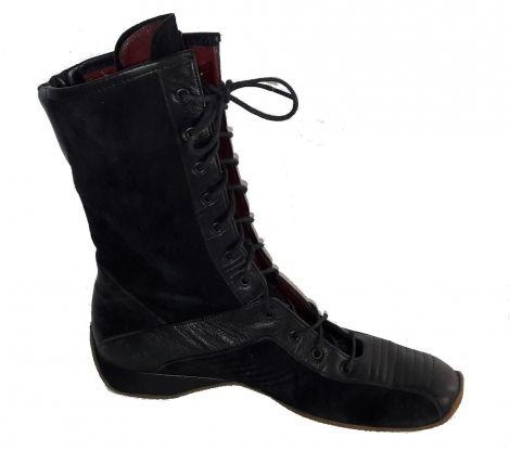 Je viens de mettre en vente cet article  : Bottines & low boots plates Bocage 39,00 € http://www.videdressing.com/bottines-low-boots-plates/bocage/p-6084631.html?utm_source=pinterest&utm_medium=pinterest_share&utm_campaign=FR_Femme_Chaussures_Bottines+%26+low+boots_6084631_pinterest_share