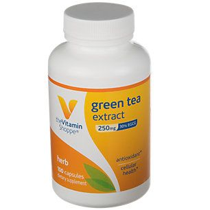 Buy Green Tea Extract 250 MG (100 Capsules) from the Vitamin Shoppe. Where you can buy Green Tea Extract - 250 MG and other products? Buy at at a discount price at the Vitamin Shoppe online store. Order today and get free shipping on Green Tea Extract - 250 MG (UPC:766536016785)(with orders over $35).