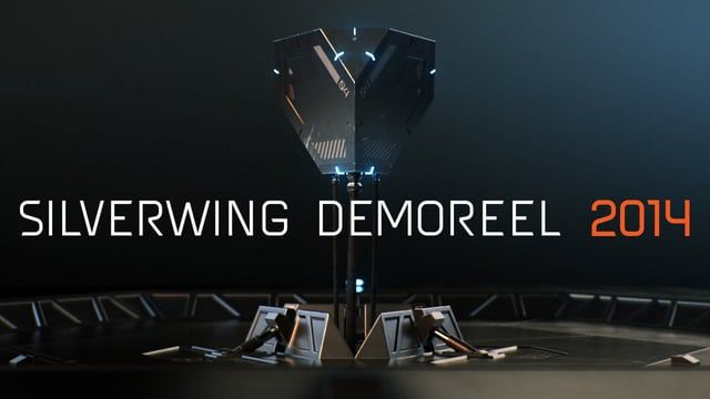 The wait is over. After four years its finally there. The new SILVERWING DEMOREEL 2014    I want to thank http://www.redstonemusic.info for the hard work composing the great music piece for my reel, Dominik Dammelhart from http://www.curse-studio.com for providing additional GPU power for rendering the intro and all people that have made this reel possible!    The Reel contains work from the Years 2011-2014    Used Software:  3D: Maxon Cinema 4D,  Side Effects Houdini  Renderer: Octane…