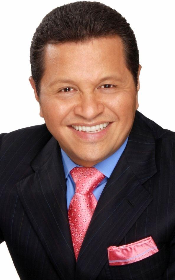 Apostle Guillermo Maldonado from Miami Florida From King Jesus Ministry/ El Rey Jesus