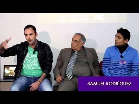 ▶ Rueda de Prensa: Noviembre revolucionario en 3 Museos - YouTube