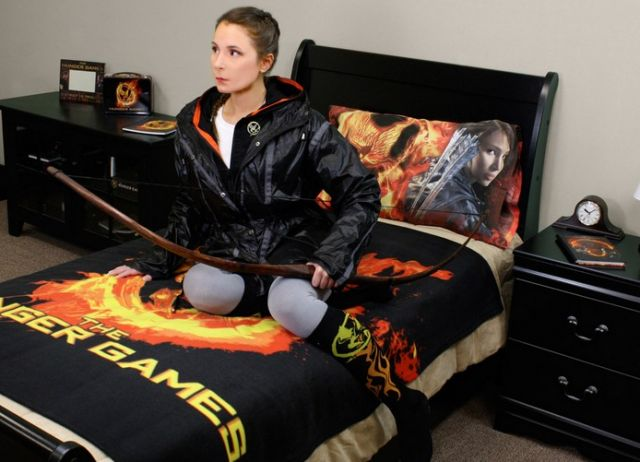 The 12 Most Insane Pieces Of Official Hunger Games Merchandise