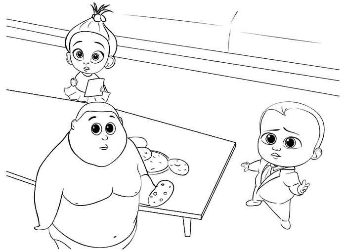 Free The Boss Baby Coloring Pages Printable Free Coloring Sheets Puppy Coloring Pages Baby Coloring Pages Boss Baby