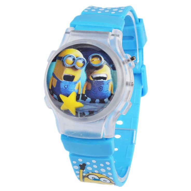25 best ideas about minion watch on pinterest for Despicable watches